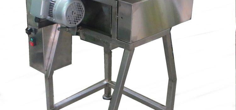 SP – Mašina za seckanje salamurene pečurke