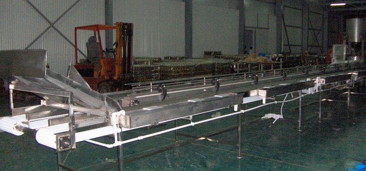 Sistem za inspekciju i ručno punjenje proizvoda